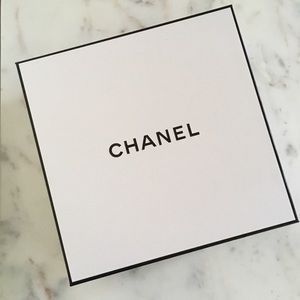 Chanel Square Box